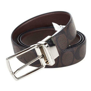 Coach F64825 Modern Cut-To-Size Revirsable Belt